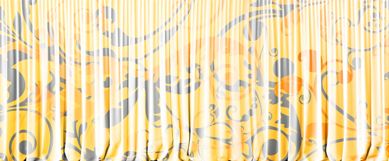 Architects Paper impression numérique CurtainWhite2 DD116825