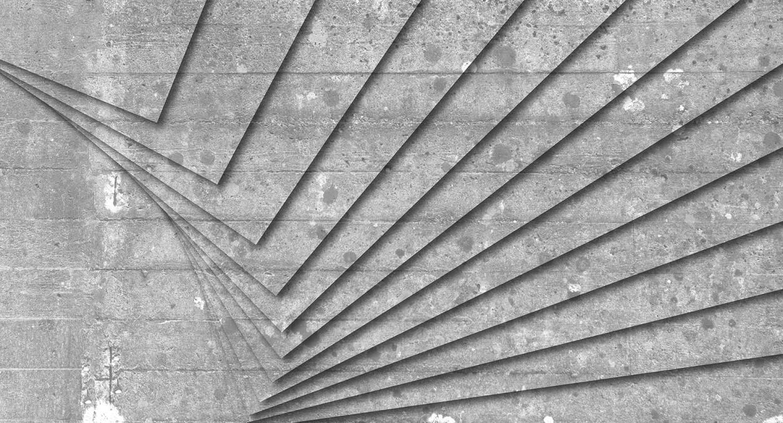 Architects Paper Photo wallpaper ConcreteArt1 DD117070