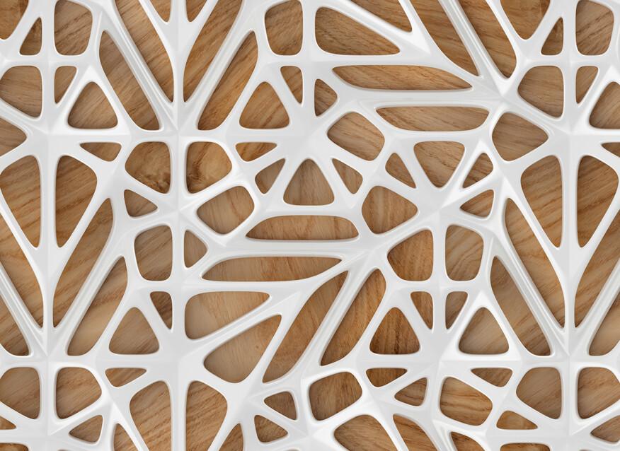 Livingwalls Фотообои Organ.Surface1 DD118714