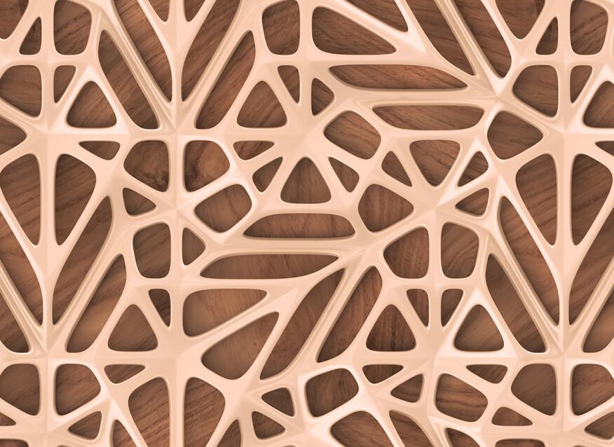 Livingwalls Фотообои Organ.Surface2 DD118716