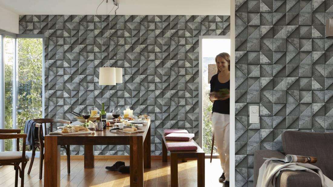 daniel hechter tapete 306504. Black Bedroom Furniture Sets. Home Design Ideas