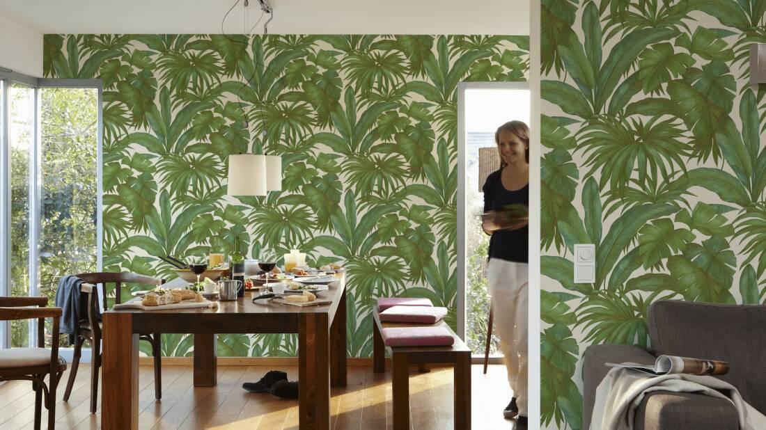 Versace home wallpaper 962405 for Wallpaper versace home