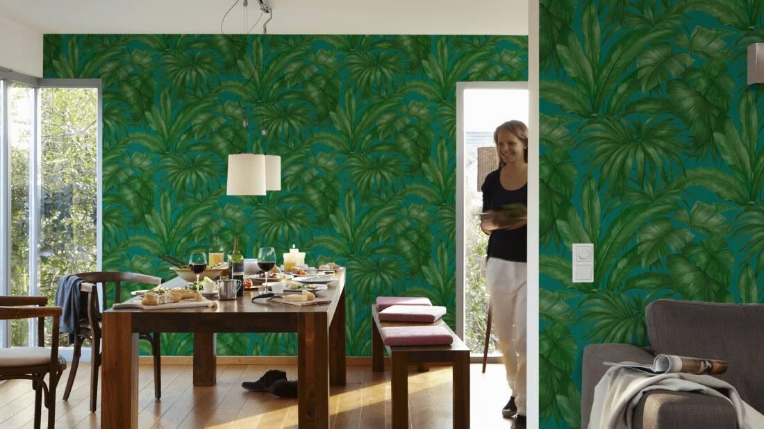 Versace home wallpaper 962406 for Wallpaper versace home