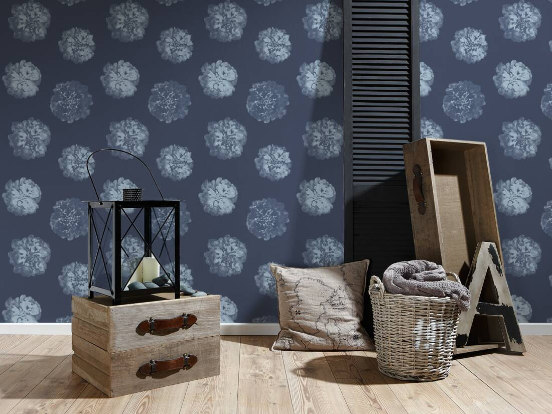 sch ner wohnen wallpaper 324545. Black Bedroom Furniture Sets. Home Design Ideas