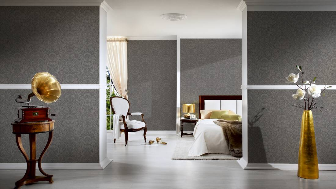 architects paper wallpaper 266842. Black Bedroom Furniture Sets. Home Design Ideas
