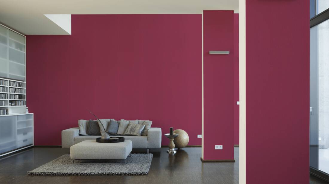 Livingwalls Tapete 256034; simuliert auf der Wand
