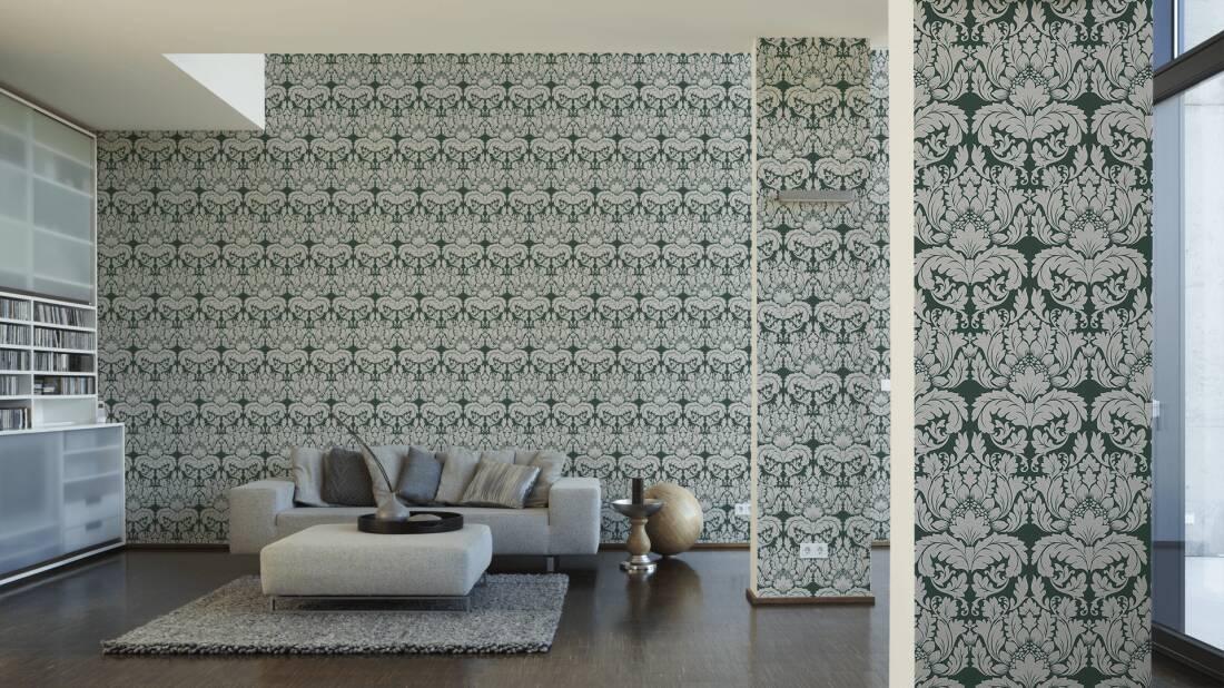 michalsky living tapete 303964. Black Bedroom Furniture Sets. Home Design Ideas