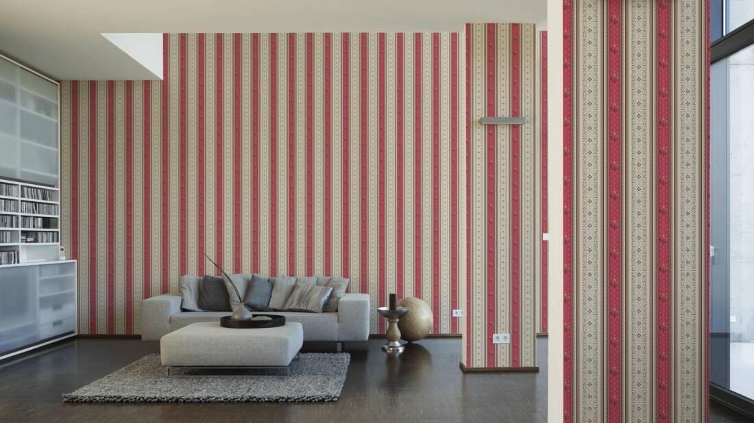 a s cr ation tapete 335423. Black Bedroom Furniture Sets. Home Design Ideas