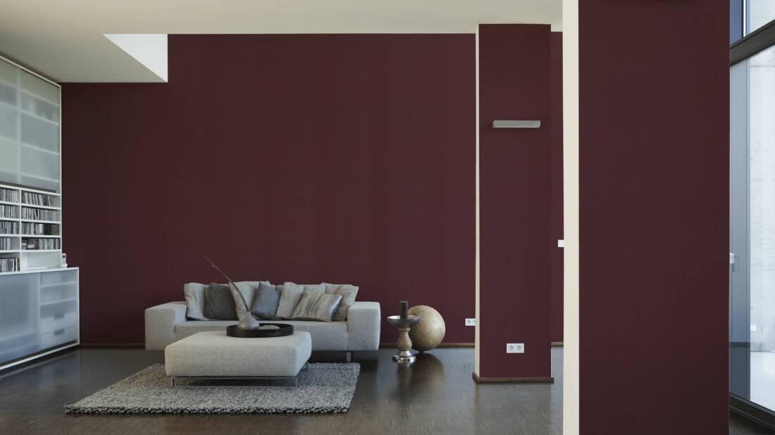 Esprit home Tapete 600011; simuliert auf der Wand