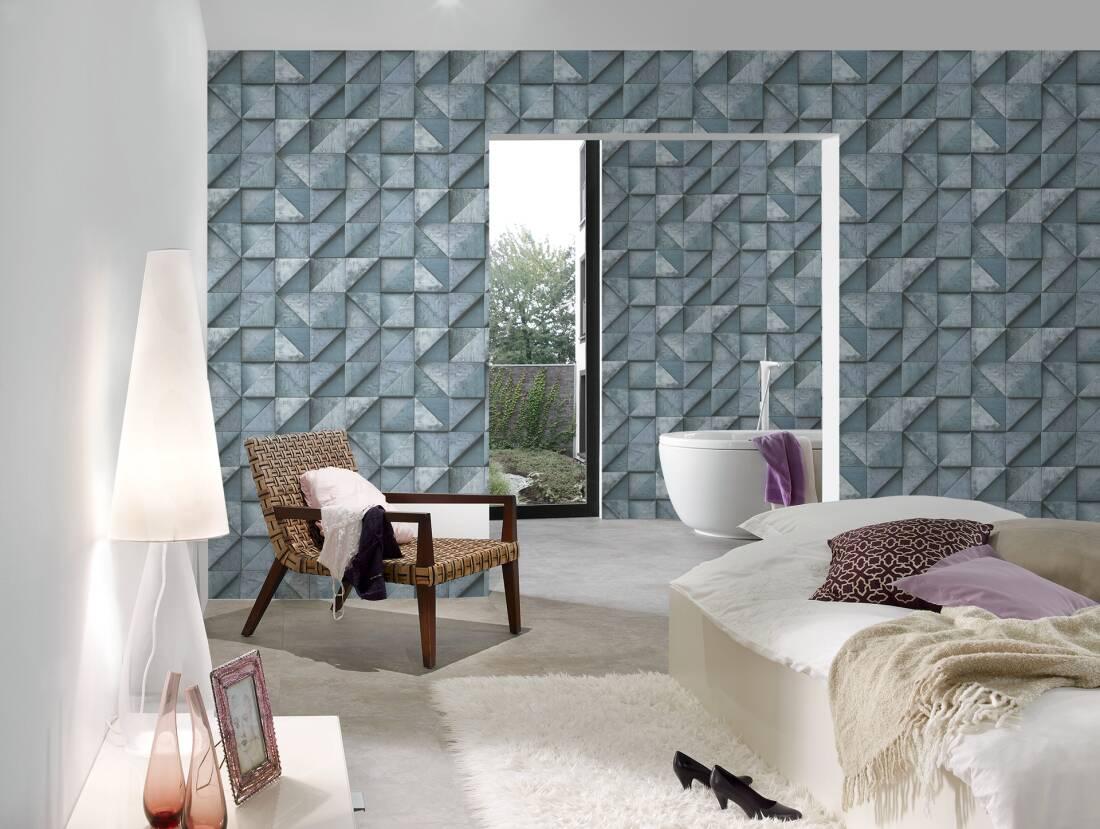 daniel hechter tapete 306503. Black Bedroom Furniture Sets. Home Design Ideas