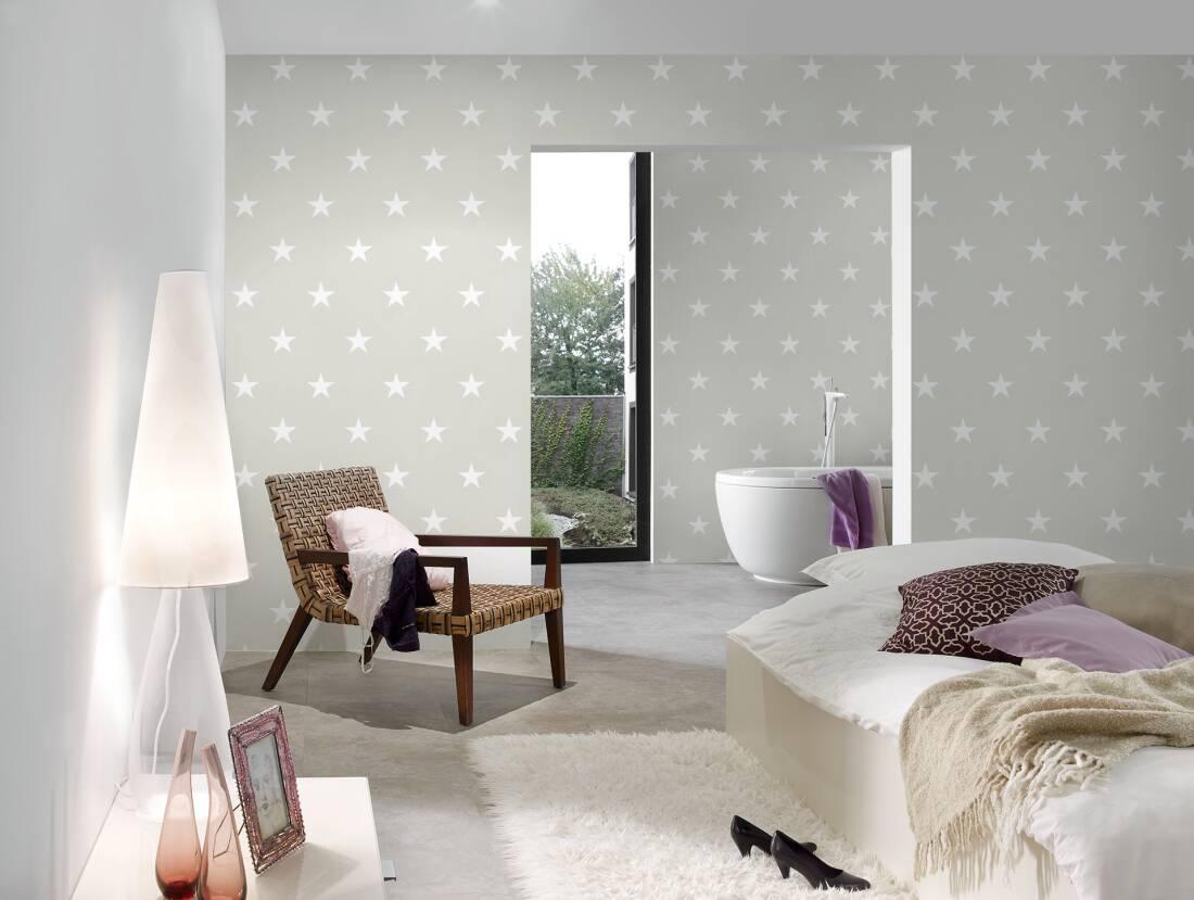 michalsky living tapete 325214. Black Bedroom Furniture Sets. Home Design Ideas