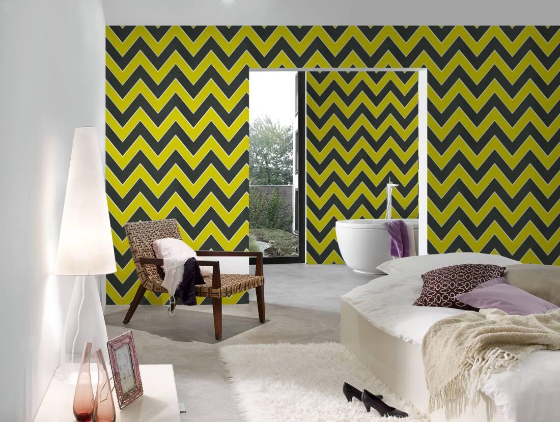 livingwalls tapete 347753. Black Bedroom Furniture Sets. Home Design Ideas