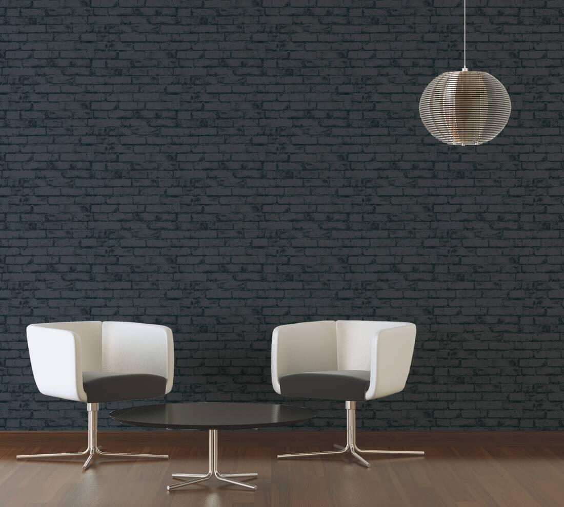 michalsky living tapete 907882. Black Bedroom Furniture Sets. Home Design Ideas