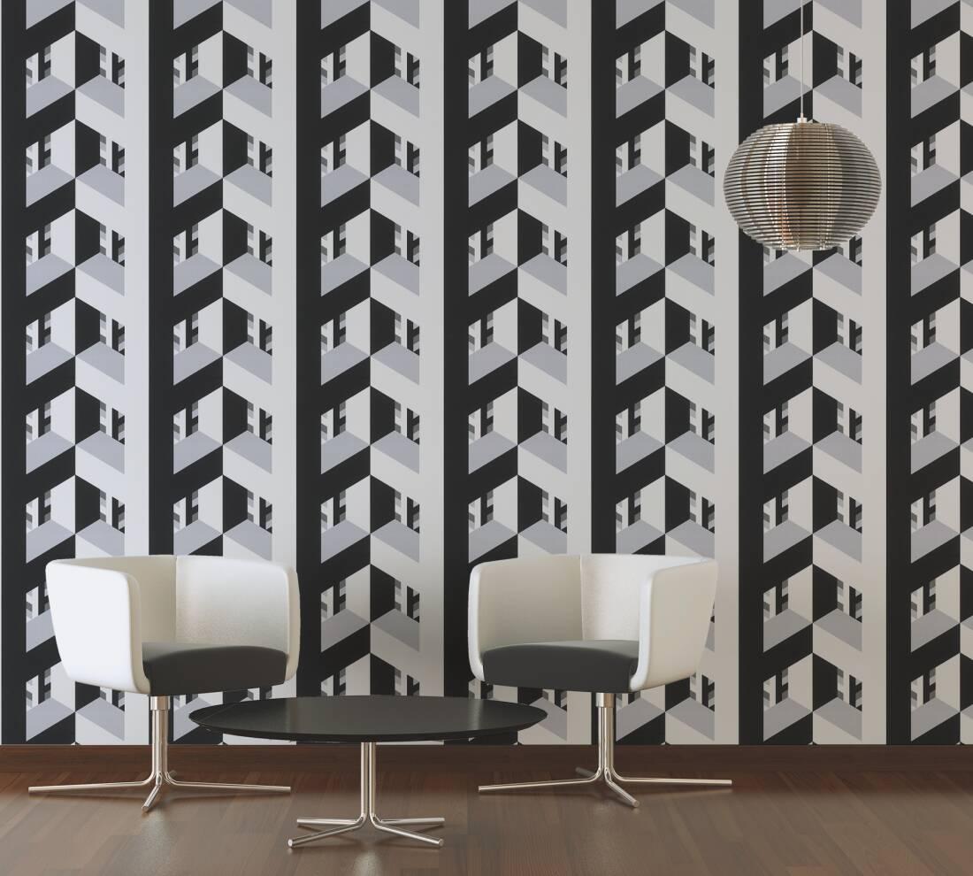 lars contzen tapete 955242. Black Bedroom Furniture Sets. Home Design Ideas