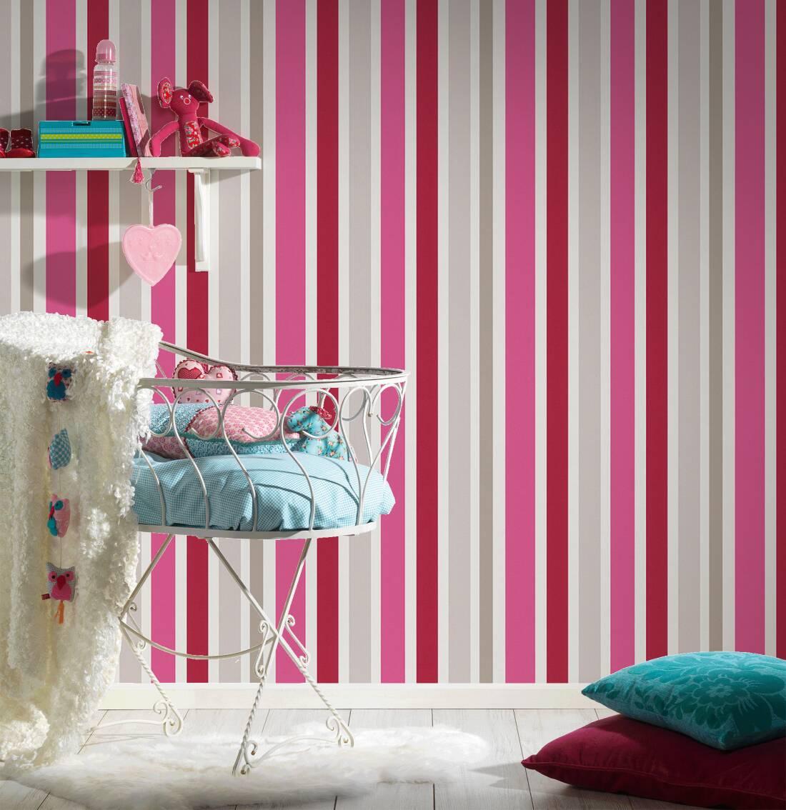 esprit home tapete 302882. Black Bedroom Furniture Sets. Home Design Ideas