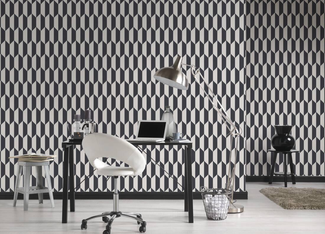 a s cr ation wallpaper 349003. Black Bedroom Furniture Sets. Home Design Ideas