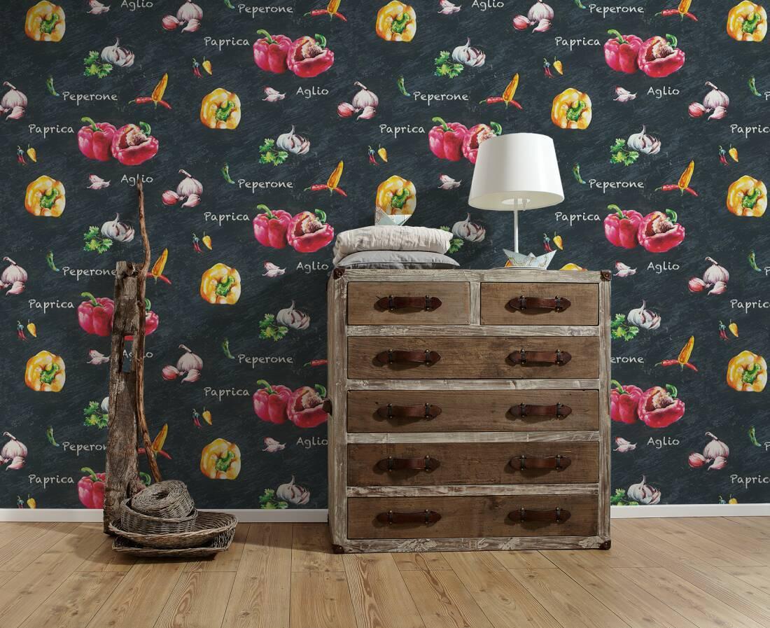 a s cr ation papier peint 300901. Black Bedroom Furniture Sets. Home Design Ideas