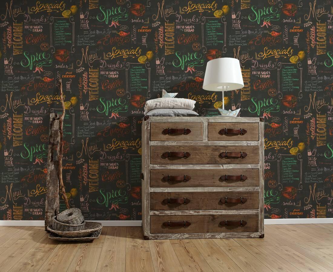 a s cr ation tapete 340721. Black Bedroom Furniture Sets. Home Design Ideas