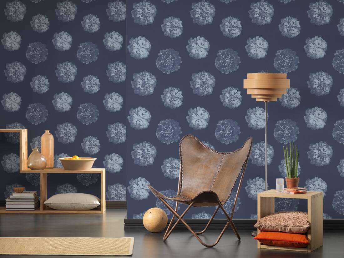 sch ner wohnen wallpaper 324545. Black Bedroom Furniture Sets. Home Design Ideas